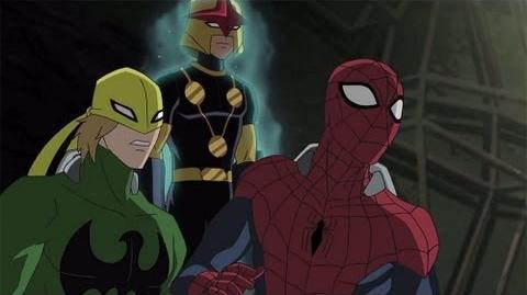 Marvel's Marvel's Ultimate Spider-Man Season 2, Ep