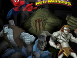 Marvel Universe: Ultimate Spider-Man: Web-Warriors - The Howling Commandos