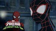 Spidey vs. Vampires! - Marvel's Ultimate Spider-Man vs. The Sinister Six Ep