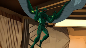 Vulture Green Hydra Armor.png