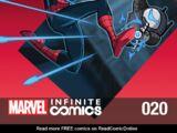 Ultimate Spider-Man (Infinite Comics) (2015) - Rival Schools (Part 1)
