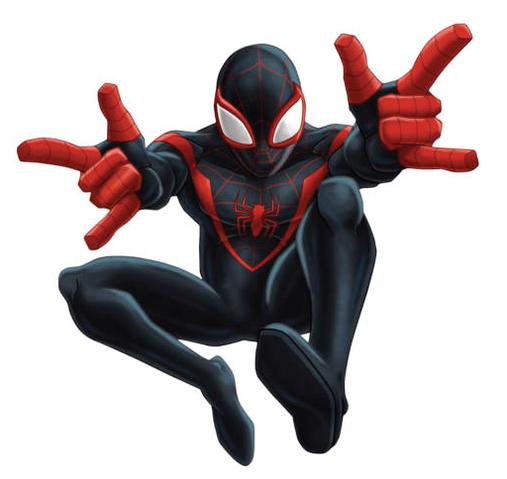 Kid Arachnid Ultimate Spider Man Animated Series Wiki Fandom
