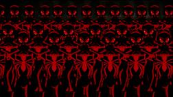 Spider-Soldiers