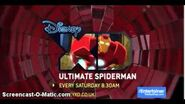 Ultimate Spider-Man Web Warriors Season 3! Trailer!!