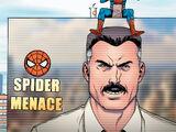Ultimate Spider-Man (Infinite Comics) (2016) - A J.J.J. In The Life