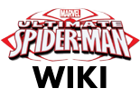Ultimate Spider-Man Animated Series Wiki