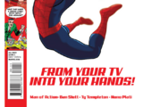 List of Ultimate Spider-Man Comics