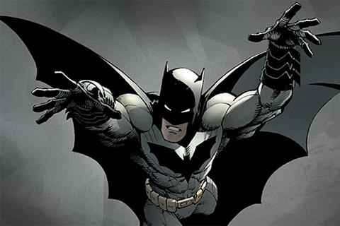 The Dark Knight Universe Wiki