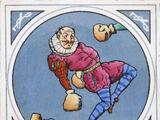 Humorous Sporting Scenes - Minton Hollins