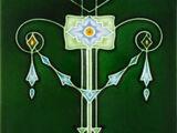 Art Nouveau Tiles - Lea & Boulton