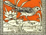 Birds Series - Minton Hollins & Co