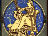 Classical Musicians - 8inch - J Moyr Smith