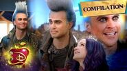 Hades' Best Moments 🔥 Compilation Descendants 3