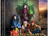Descendants (soundtrack)