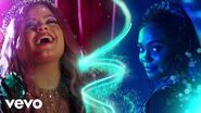 """Queen of Mean What's My Name CLOUDxCITY Mashup (From """"Descendants"""" (Official Video))"""