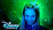 """Kylie Cantrall Covers """"Sucker"""" 🍭- Disney """"Hall of Villains"""" - Disney Channel"""