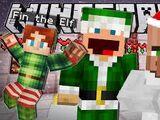 Finn the Elf