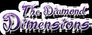 The Diamond Dimensions