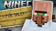 Minecraft TRAYAURUS SELLS THE LAB!! Custom Mod Adventure