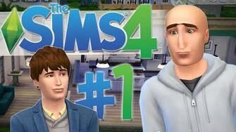 TRAYAURUS_STARTS_A_FIGHT!_The_Sims_4_Gameplay