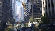 Warlords of New York Screenshot 02