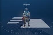 Sergeant Miller