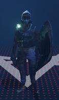 Hyena Shield TD2
