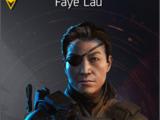Faye Lau