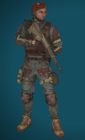 Tactician's Authority Gear