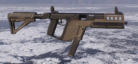 First Wave Vector 45 ACP