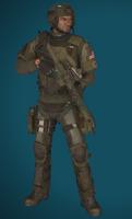 D3-FNC Gear