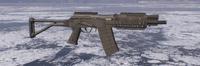 Black Market SASG-12 S