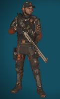 FireCrest Gear