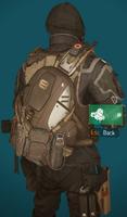 Striker2 bag