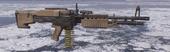 Blackmarket M60 E6