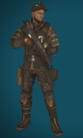 Path of the Nomad Gear
