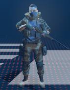 True Sons Sniper 1