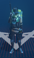 Hyena Medic TD2