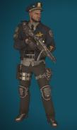 Sheriff Set