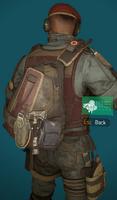 TA bag