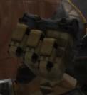 Sticky Bomb bag