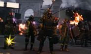 Cleaners Warlords of New York Story Trailer