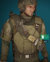 D3-FNC Vest