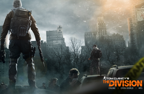 The Division Wiki