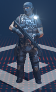 BTSU Assault