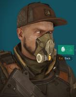 Nomad mask