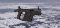 Tactical Vector 45 ACP