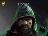 """Carter """"Hornet"""" Leroux"""