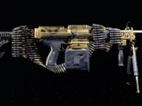 Bullet King (LMG)