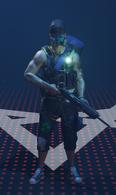 Hyena Engineer TD2